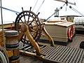 Bounty II steering wheel.JPG