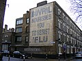 Bovril Nourishes you to resist Flu - geograph.org.uk - 1599595.jpg