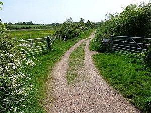 English: Bowling Green Marsh Nature Reserve [1...