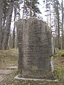 Brāļu kapi Tēraudos WWI - panoramio.jpg