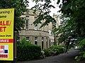 Bradford Children's Hospital - St Mary's Road - geograph.org.uk - 515876.jpg