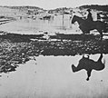 Brady, Mathew B. - Überreste einer zerstörten Brücke bei Richmond (Zeno Fotografie).jpg