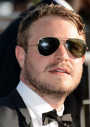 Brady Corbet - Corbet at the 2014 Cannes Film Festival