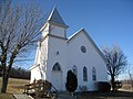 Branch Mountain United Methodist Church Three Churches WV 2009 02 01 20.jpg
