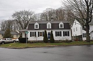 Thomas Harrison House (Branford, Connecticut)