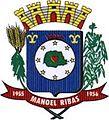 Brasão Manoel Ribas.JPG