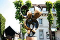 Breckerfeld - Frankfurter Straße - Breckerfelder Lilie 03 ies.jpg