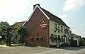 Brewers Arms Inn - Rattlesden - geograph.org.uk - 226030.jpg