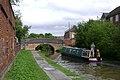 Bridge 38, Grand Union Canal, Leamington Spa - geograph.org.uk - 1429859.jpg