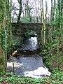 Bridge at Langhouse Road - geograph.org.uk - 710308.jpg