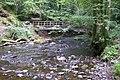Bridge in Den o' Alyth - geograph.org.uk - 1429643.jpg
