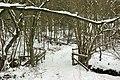 Bridge in Hyde Gill - geograph.org.uk - 1660258.jpg