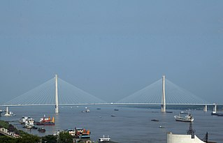 Anqing Yangtze River Bridge