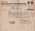 Brief Kürschnermeister Bruno Bommel .jpeg