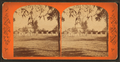 Brigham Young's residence, from Robert N. Dennis collection of stereoscopic views.png