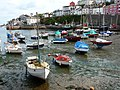 Brixham - Low Tide - geograph.org.uk - 1623665.jpg