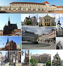 Brno centrum Montage.jpg