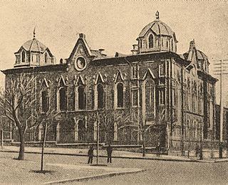 Brodsky Synagogue (Odessa)