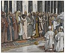 Brooklyn Museum - The Testing of the Suitors of the Holy Virgin (L'épreuve des prétendants au mariage de la sainte Vierge) - James Tissot - overall.jpg