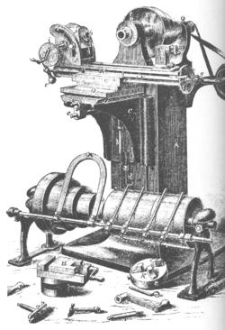 machine operator definition