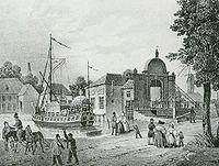 Brugge - Katelijnepoort - Belgium.jpg