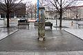 Brunnen Dorothea-Schlegel-Platz (Mitte) Kleine Liebessäule&Achim Kühn&1983.jpg