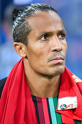 Image illustrative de l'article Bruno Alves