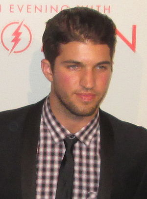 Kiki Jerome - Bryan Craig portrays Kiki's main love interest Morgan Corinthos. The troubled romance has played out through two separate love triangles that end in disaster. However, the duo remains very close.