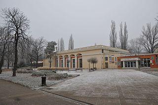 Erzsébetliget Theatre