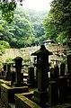 Buddhist cemetery, Engaku-ji (3802021912).jpg