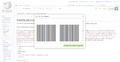 Bug éditeur visuel résumé modification code barres.png