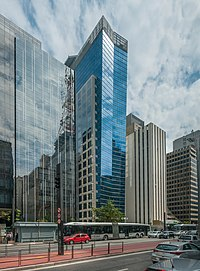 Building in Avenida Paulista, Brazil 2.jpg