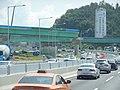 Bukbu Arterial Highway Jungnang IC Construction Zone(Wangjagung Dir) 3.jpg