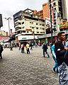 Bulevar de Sabana Grande. Telas Antonia, Balu y Agrofrutas.jpg