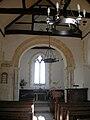 Buncton Chapel chancel arch.JPG