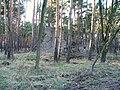 Bunkerrest KZ Schlieben.JPG