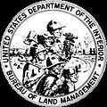 Bureau of Land Management logo 1946.jpg