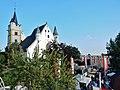 Burgkirche mit Rotweinfest - panoramio.jpg