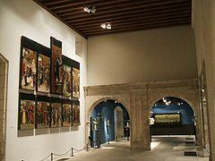 Burgos - Museo de Burgos.jpg