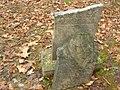 Burrel Ritter Grave in Good Spring Baptist Church Cemetery, Mammoth Cave National Park (FB89C2E28EA54999A5B5A5A268B0CD83).jpg