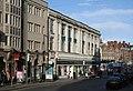 Burton Chambers, Friar Lane - geograph.org.uk - 318494.jpg