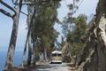 Bus, Santa Catalina Island, a rocky island off the coast of California LCCN2013635012.tif