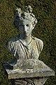 Bust, Madresfield Court - geograph.org.uk - 1765218.jpg