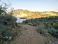 Butcher Jones Trail - Mt. Pinter Loop Trail, Saguaro Lake - panoramio (22).jpg
