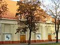 Bydgoszcz, ujeżdżalnia, ob. kinoteatr, 1913-1914c.JPG