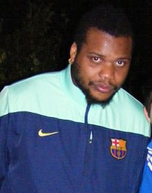 Cédric Sorhaindo - Wikipedia