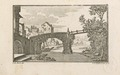 CH-NB - -Landschaft mit Brücke- - Collection Gugelmann - GS-GUGE-2-a-5-4.tif