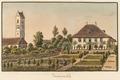CH-NB - Sumiswald, Kirche und Pfarrhaus - Collection Gugelmann - GS-GUGE-WEIBEL-D-132.tif