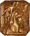 COuly Nouailher XVI émail Limoges Descente de croix 9087.jpg