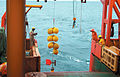 CSIRO ScienceImage 11127 Crew retrieve moorings from the Antarctic resupply vessel Aurora Australis.jpg